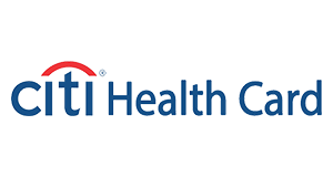 The Citi Health Card Program Logo