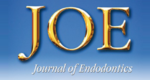 Journal of Endodontics Logo